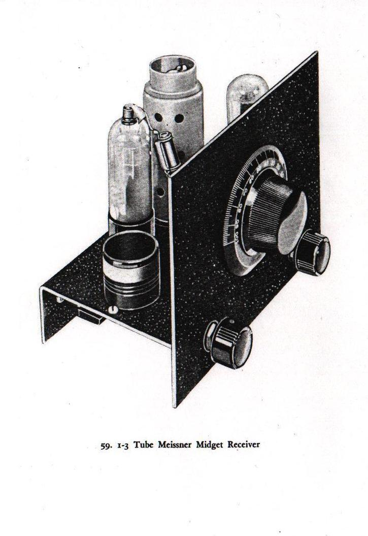 Tuned radio frequency receiver in addition Tube Radio Schematics likewise 1948Rf likewise 176374 What Path Choose Hamonica  lifier together with 6x2rcvr. on 1 tube regenerative receiver schematics